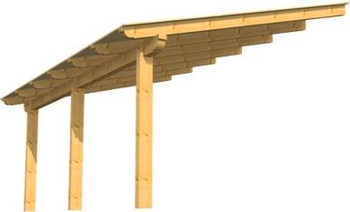 Verande in legno prezzi al mq pannelli termoisolanti for Pannelli in legno lamellare prezzi